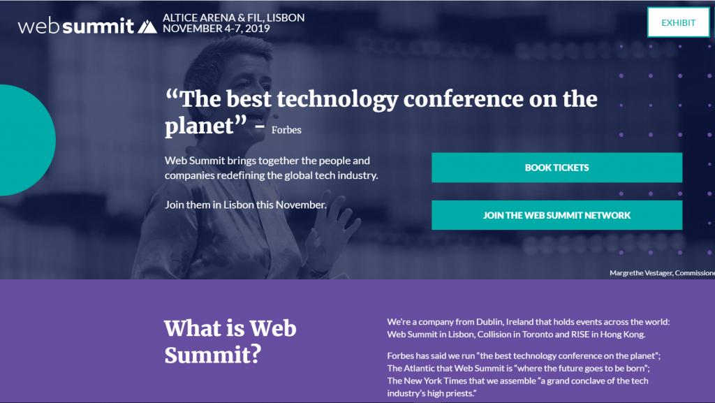 Top Digital Marketing Conferences in Q3-Q4 2019 - Marketing